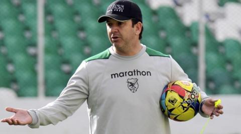 Julio Cesar Baldivieso (foto: Fifa.com)