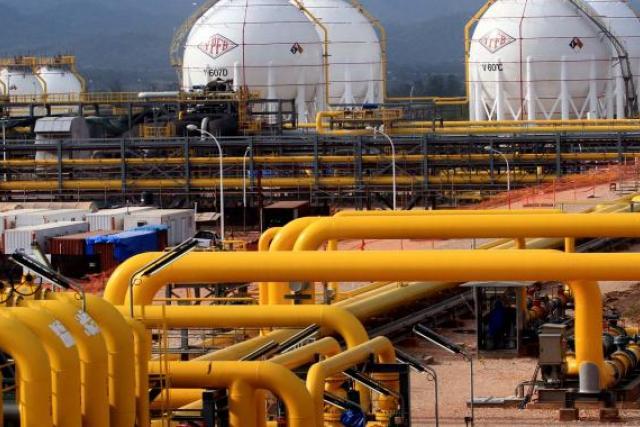 Resultado de imagen para gas a brasil