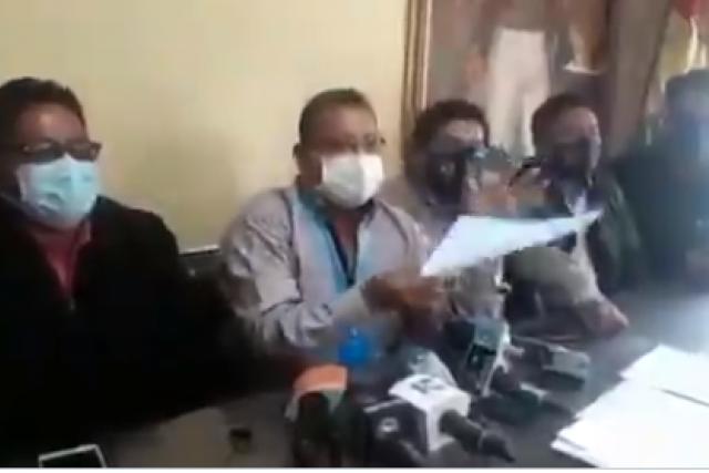 Choferes anuncian paro y bloqueo nacional para el martes 12 de enero;  exigen diferimiento de créditos | Oxígeno Digital
