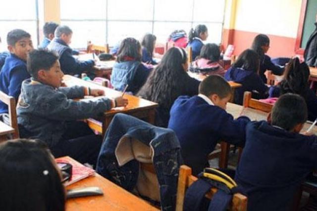 Resultado de imagen para colegios El Alto