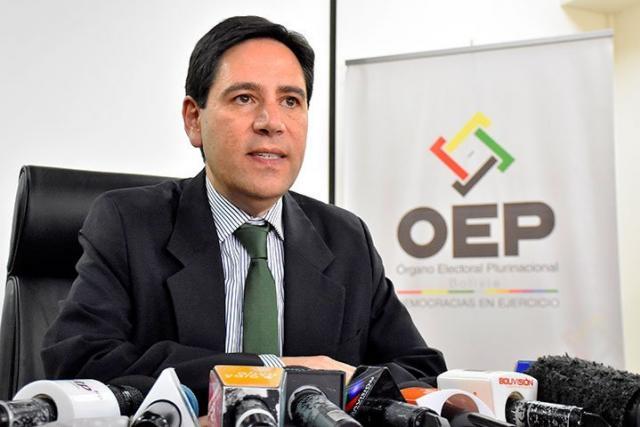 El TSE anuncia que el martes emitirá la convocatoria para las elecciones  subnacionales   Oxígeno Digital